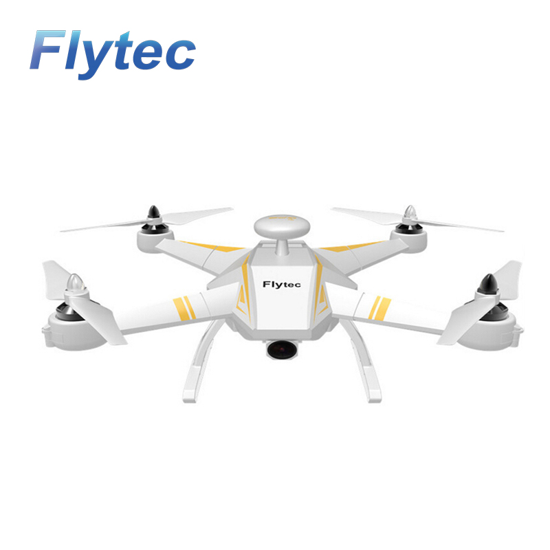 Freeshipping Flytec T23 RC Drone GPS Auto Follow Height Hold 1080D HD Camera 5.8G FPV 6CH Remote Control 4 Axis 3D Quadcopter jjr c jjrc h43wh h43 selfie elfie wifi fpv with hd camera altitude hold headless mode foldable arm rc quadcopter drone h37 mini