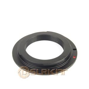Image 3 - M39 用レンズとキヤノン EF EF S アダプタ 7D 50D 550D T2i 500D