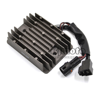 Motorcycle Metal Voltage Regulator Rectifier For Suzuki GSX650 F SV1000 SV650 GSXR 600 750 1000 SFV650