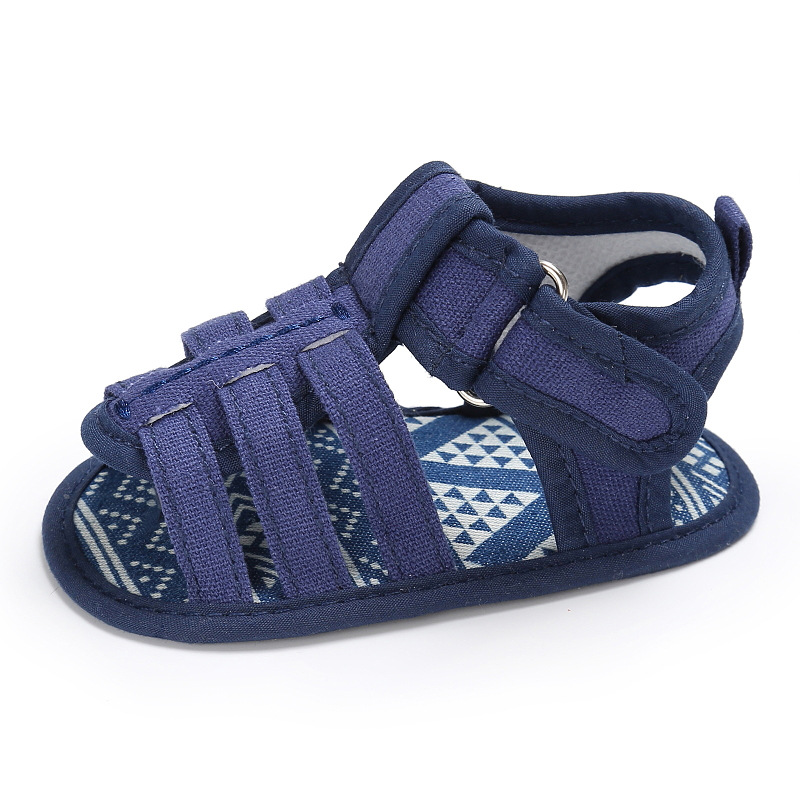 Baby First Walkers Baby Shoes Non-slip Fashion Toddler Shoes for Baby Boys