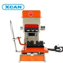 XCAN suministros de herramientas de cerrajería máquina de corte clave copia máquina 368A máquina duplicadora de llaves candado cerradura profesional