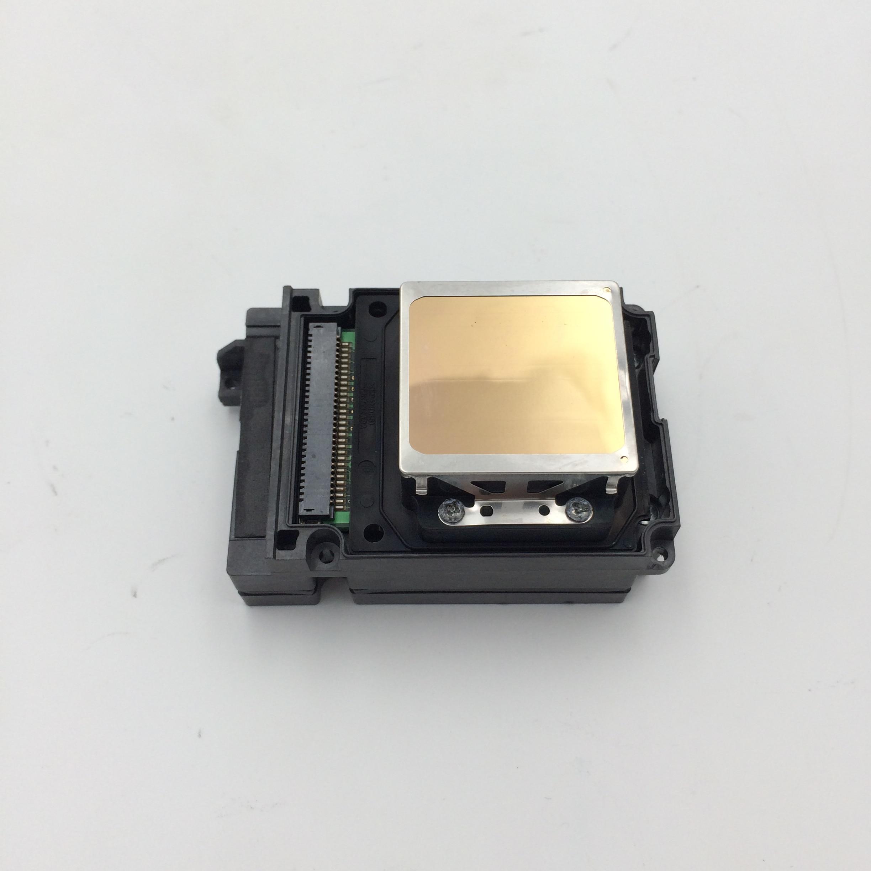 F192040 Printhead Print Head for Epson Artisan 730 810 730  710 PX800FW TX800FW PX810FW PX700W TX710W PX720WD TX700W PX710W