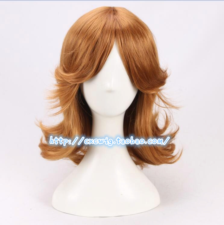 Biamoxer New Super Mario Princess Daisy Wig Brown Hair Halloween Cosplay Role Play Aliexpress Unlike many hair transformations, dying your hair from brown to black is a pretty straightforward because you are adding color to your hair rather than lifting it, there is a reduced chance of damaging. biamoxer new super mario princess daisy wig brown hair halloween cosplay role play