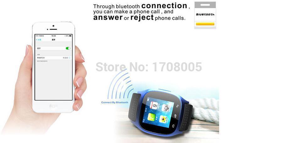c6ca0b7cf Smartwatch bluetooth smart watch m26 con pantalla led/dial/alarma ...