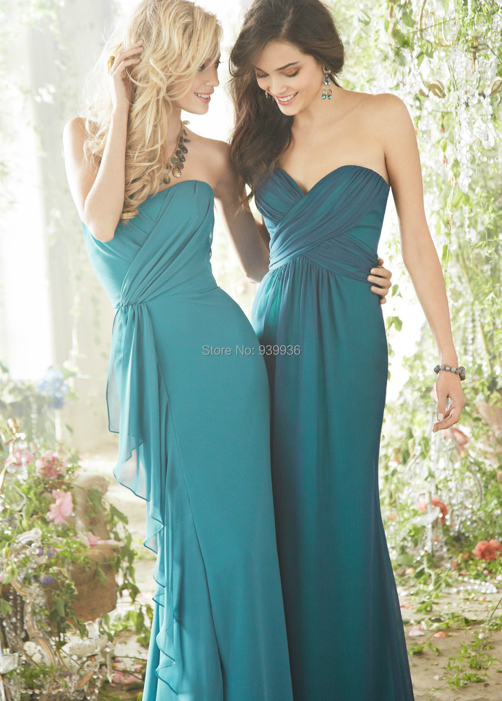 Magnificent Bridesmaid Dresses Armadale Images - Wedding Ideas ...