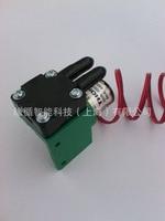 Gas sampling pump / 30030511 miniature sampling pump long life sampling pump