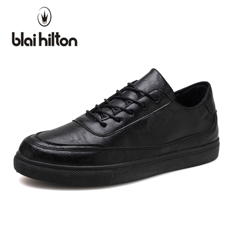 blaibilton 2018 Spring Summer Luxury Men Shoes Casual Sneakers Fashion Footwear Male Cool Shoes Flat Designer Top Quality SD09 spring autumn casual men s shoes fashion breathable white shoes men flat youth trendy sneakers