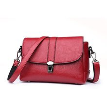 2019 New Fashion Leather Bags Women Luxury Handbags Women Bags Designer High Quality Crossbody Bags for Women Leather Handbags leather bags women luxury handbags women bags designer shoulder bags crossbody bags women high quality