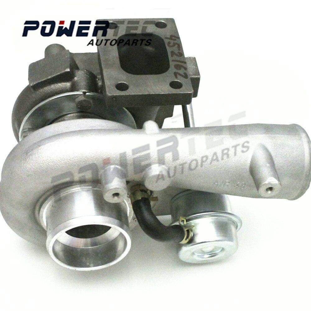 452162 14411-7F400 PIENO TURBO TB25 per Nissan Terrano II 2.7 TD TD27TI 92KW/125HP 1997-turbochrager completo 452162 -1/2/3/4