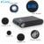 YFW 12000 mAh Tela LCD Banco De Potência Dupla USB 18650 Powerbank de Backup Carregador Portátil de Bateria Externa Para O Telefone Móvel Universal