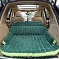 Big Size Car Cushion Car Inflatable Bed Outdoor Travel Car Air Mattress Bed Auto Supplies Car Travel Bed