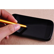 10pcs/lot Capacitive Touch Screen Stylus Pen For IPad Air Mini 2 3 4 For IPhone 4s 5 6 7 Universal Tablet PC Smart Phone
