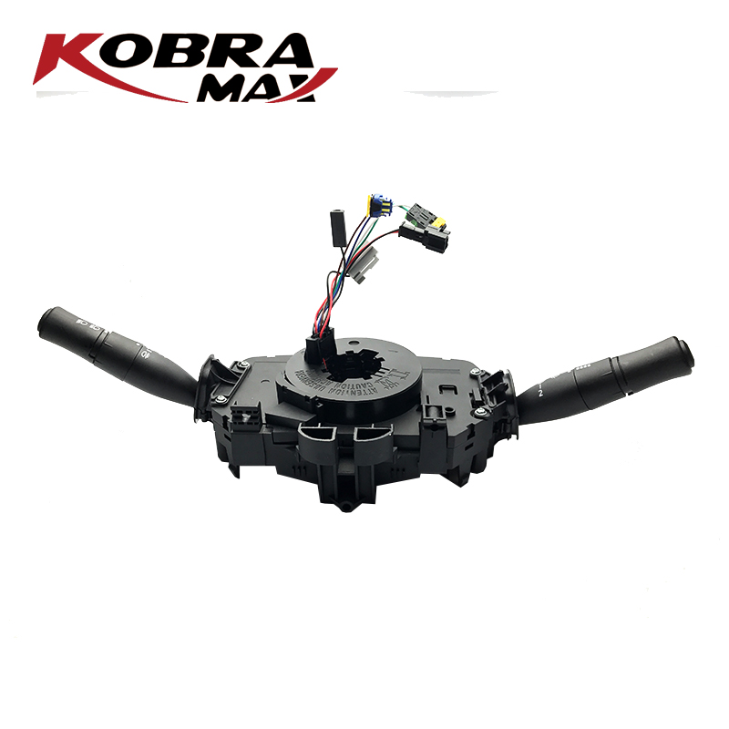 Image 3 - KobraMax Combination Switch Fits For Renault Megane II 3 5 portes Megane MK II 8200216462 Car Accessories-in Car Switches & Relays from Automobiles & Motorcycles