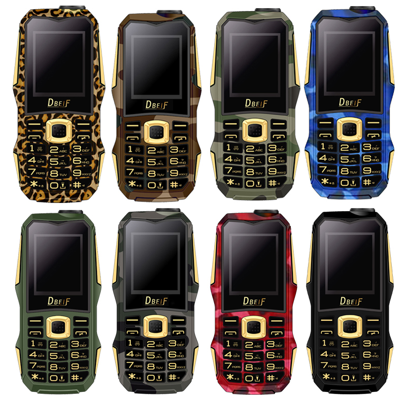 Цена за Оригинал DBEIF F9 долго резервный доль sim карты bluetooth фонарик FM радио MP3 3.5 разъем для наушников мобильный сотовый телефон