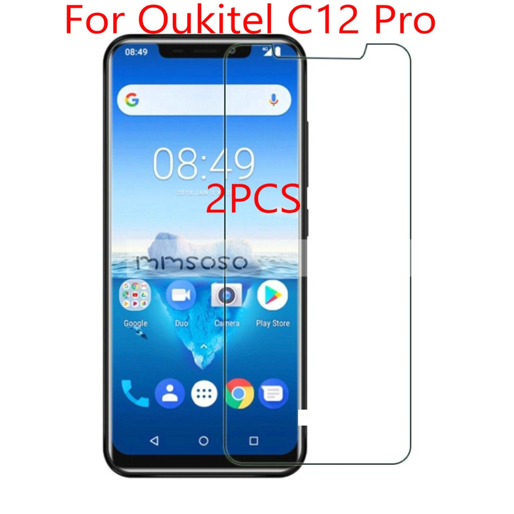 C12 PRO GLASS