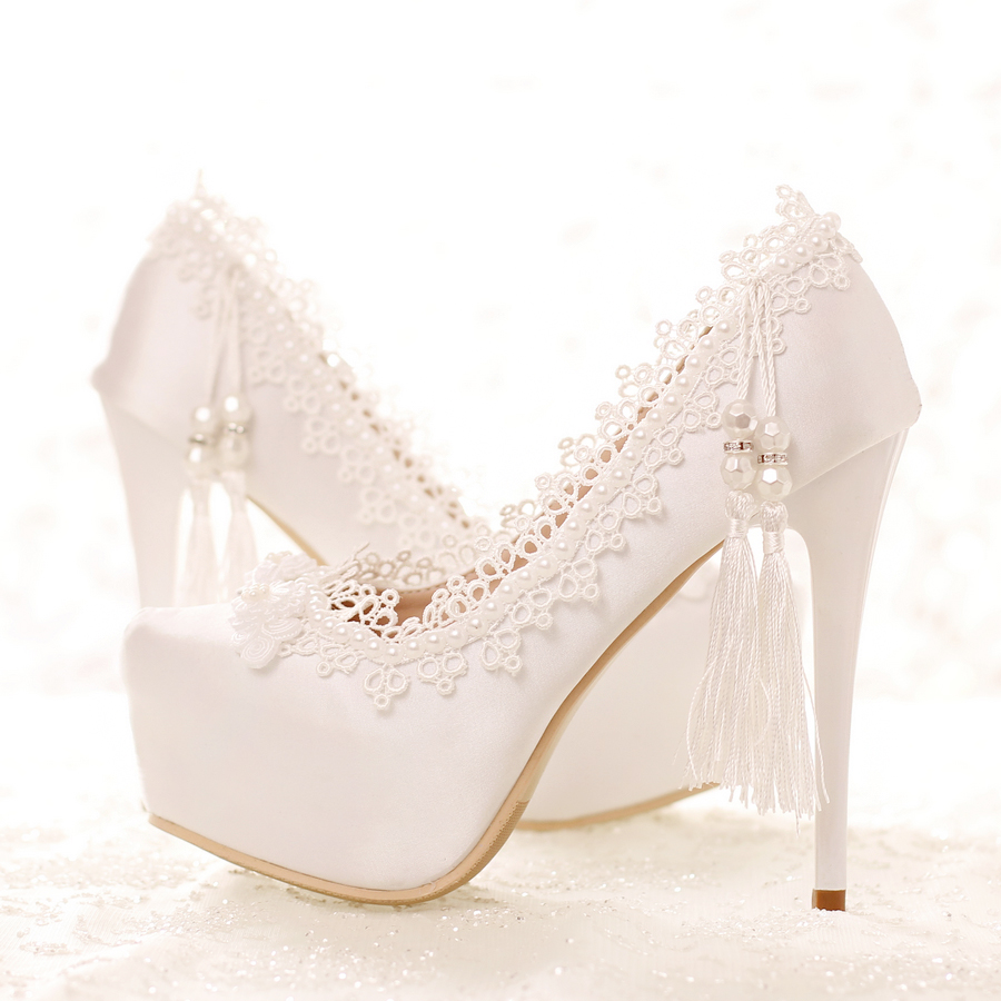 line Buy Wholesale lace wedding shoes from China lace wedding