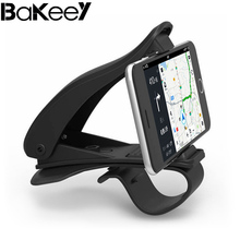 Bakeey ATL-2 Non Slip 360 Degree Rotation Dashboard Car Mount Holder for iPhone for iPad for Samsung GPS Smartphone