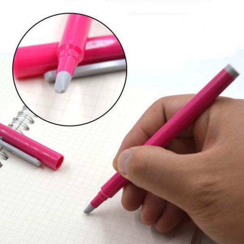 Creative Pen Cutting Knife Utility Knife Wear-resistant Newspaper Magazine Hand Paper Tape Ceramic Blade Paper Cutter