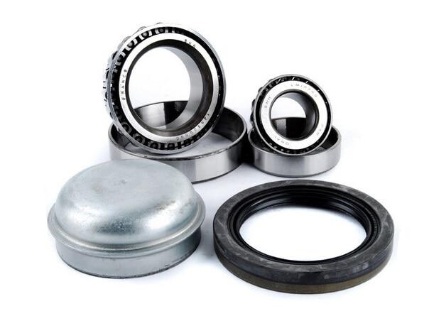 Front Wheel Bearing Kit for Mercedes W211 R230 E230 E220 E320 E500 SL350 2303300325