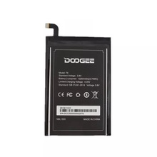 Homtom HT6 Battery 6250mAh New Replacement accessory accumulators For Homtom HT6 & DOOGEE T6 Cell Phone
