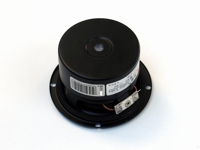 1 PC Sounderlink Audio Labs 3 25W subwoofer basse haut-parleur brut pilote 4 ohms 8Ohm pour bricolage home cinéma moniteur audio