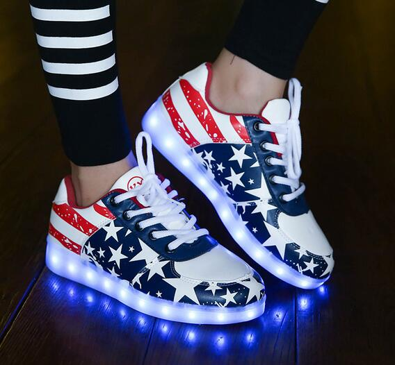 Luminous Shoes For Sale