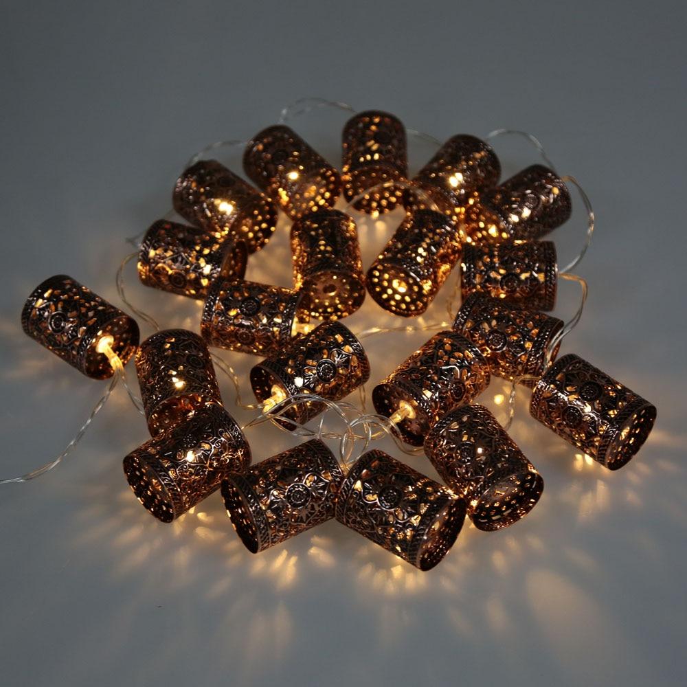 Online Get Cheap Metal Lantern String Lights -Aliexpress.com Alibaba Group