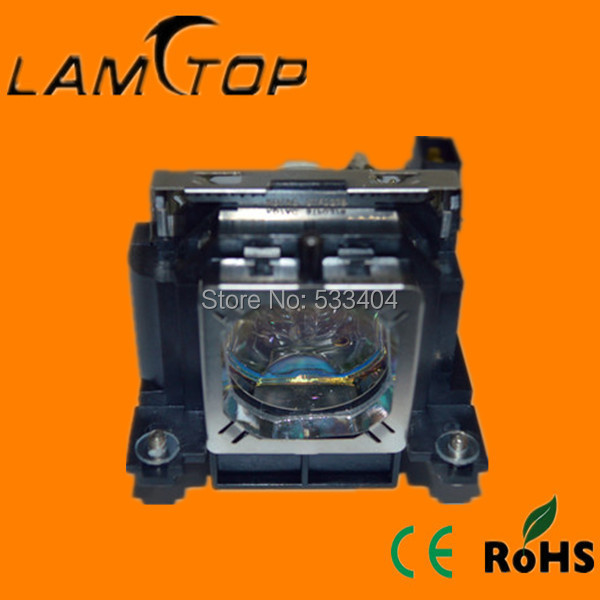 FREE SHIPPING!   LAMTOP  180 days warranty  projector lamp with housing   POA-LMP131 / 610-343-2069  for  LC-XB100 free shipping lamtop 180 days warranty original projector lamp 610 346 9607 for lc xl200l lc xl200al