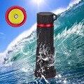 Solarstorm 5000LM  XM-L2 LED Waterproof SCUBA Diving Flashlight Dive Torch Light Lamp