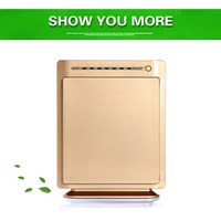 Home Office PM2.5 In Addition to Smoke Formaldehyde Air Purifier Carbon Filter Air Cleaner