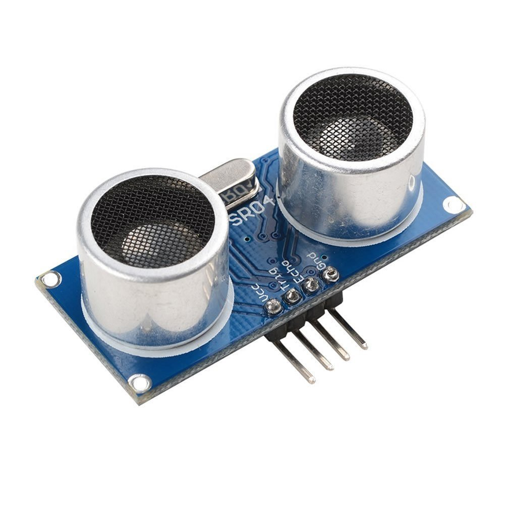 Hc sr ultrasonic sensor distance measuring module for
