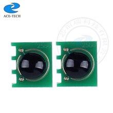 CE270A CE271A CE272A CE273A toner compatível impressora laser a cores chip do cartucho de reset para hp CP5525 (CP 5525)