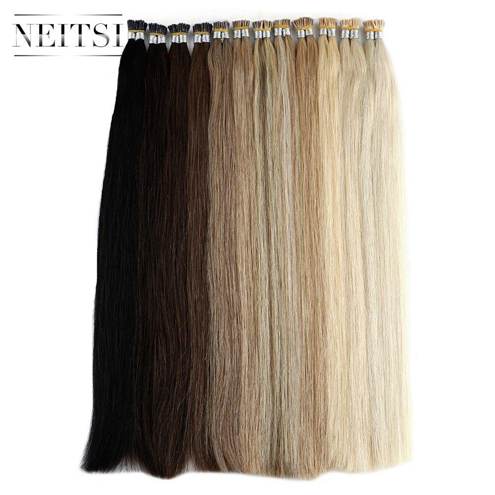 Neitsi Brasiilia sirge inimese fusiooni juuksed, mida näpunäide - Inimeste juuksed (valge) - Foto 6