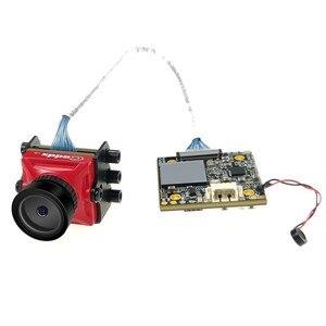 Image 1 - Hãng Caddx Rùa V2 1080P 60fps FOV 155 Độ Siêu WDR Mini HD FPV Camera OSD Mic Cho RC Drone