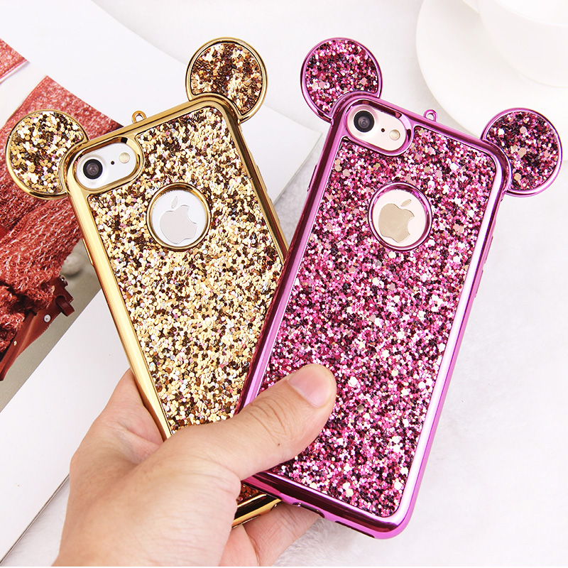 iphone 7 mouse case
