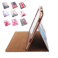 12 Inch Painted High Quality Leather Original Flip Cases For CHUWI HI12 Tablets Cases For CHUWI