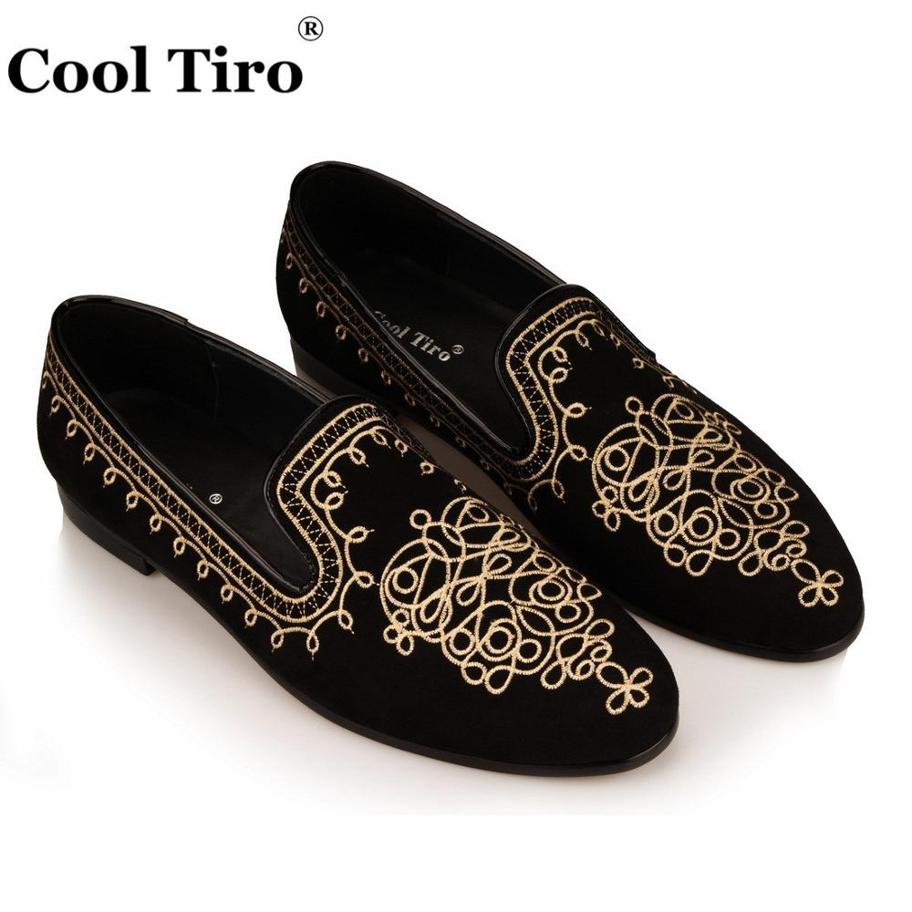 Embroidery slide slippers (12)