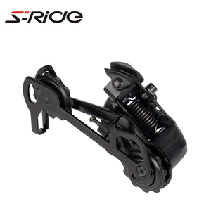 S-Ride RD-M300 Mountian Bike 9 скоростей задний переключатель длинная клетка для велоспорта MTB Велосипедное снаряжение задняя цепь переключения совмест...