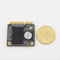 KingSpec mSATA SSD 60GB 120GB 256GB 512GB Half Size mSATA Mini SATA 3 SSD Hard Drive HDD for mini computer Laptop ASUS DELL
