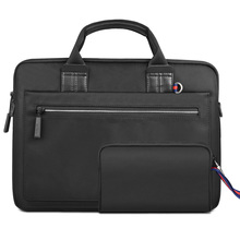 WIWU 2019 Laptop Bag  for MacBook Air 13 Case Pro 15 Women Men Pouch Notebook 14 inch Nylon Waterproof 15.6