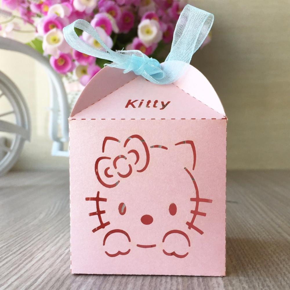 50pcs/lot 250gsm pearl paper laser cut lovely cute bear pattern ...