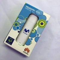 E173 3G HSDPA GSM EDGE MODEM USB desbloqueado 3G dongle frete grátis