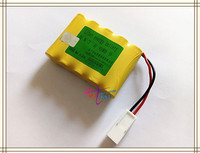 6V 900mAh Liter Energy Battery Ni Cd Rechargeable Battery Pack Double Eagle E703 001 Remote Control