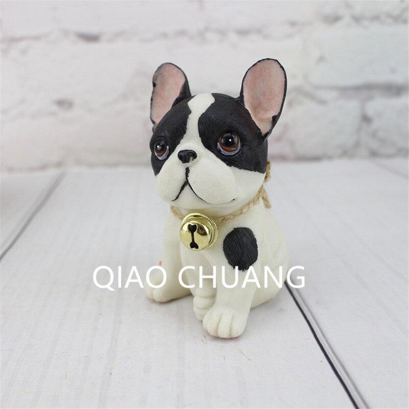 Cute Simulation Dog Breeding Creative Furnishing Articles Dalmatian
