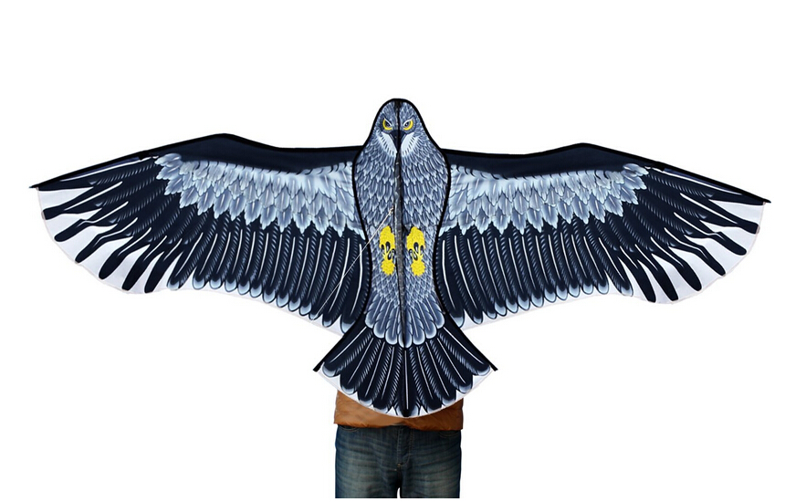 New-Toys-18m-Power-Brand-Huge-Eagle-Kite-With-String-And-Handle-Novelty-Toy-Kites-Eagles-Large-Flying-For-Gift-2
