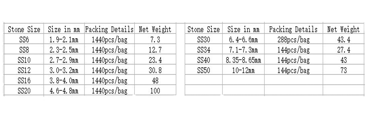 Crystal SS6 SS10 Machine Glass Material DMC Hotfix Rhinestones Flatback Glass For Clothing Decoration in Rhinestones Decorations from Beauty Health