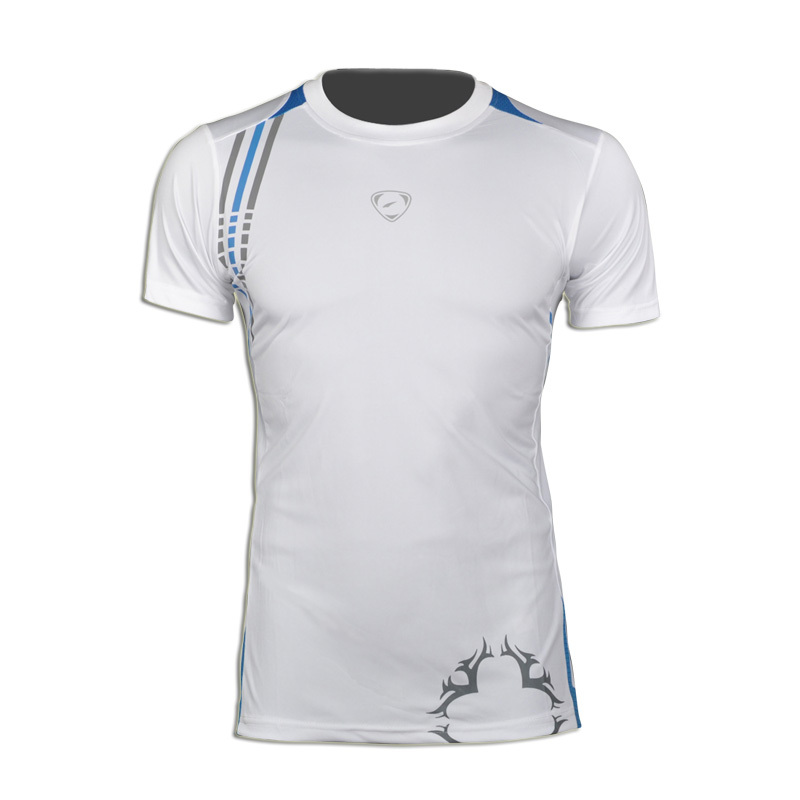New arrival men summer cycling jersey clothing short sleeve quick dry