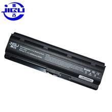Jigu 12 ячеек батареи для HP Compaq MU06 MU09 CQ42 CQ32 G62 G72 G42 G72 G4 G6 G7 593553- 001 DM4 Батарея