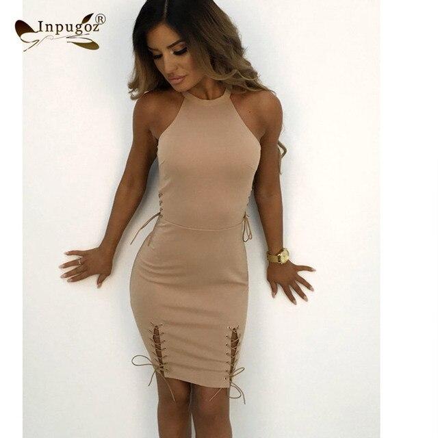 Corset summer dress
