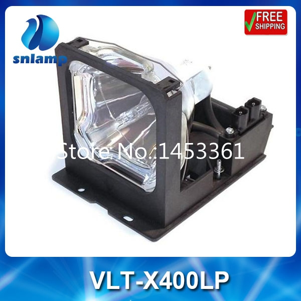 High qualty projector lamp bulb VLT-X400LP for X390U X390 X400 X400B X400BU X400UHigh qualty projector lamp bulb VLT-X400LP for X390U X390 X400 X400B X400BU X400U